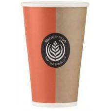 12oz Speciality to Go Hot Cup