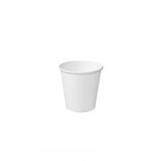 4oz Bio Single Wall Cup