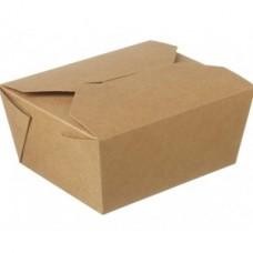 #1 Kraft Bio Box