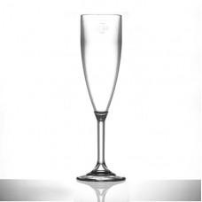 6.6oz Elite Premium Champagne Flute 175ml Line Ce (190ml to brim)