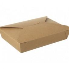 #2 Kraft Bio Box