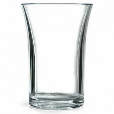 Shot Glass Reusable 25ml CE
